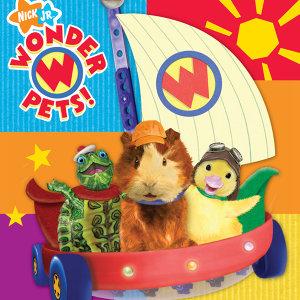 Wonder Pets 歌手頭像