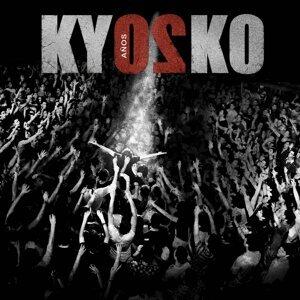 Kyosko 歌手頭像