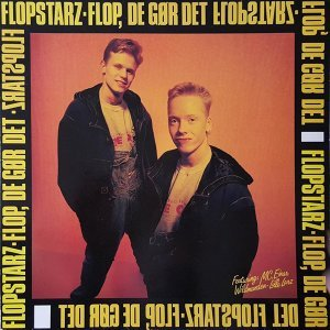 Flopstarz 歌手頭像