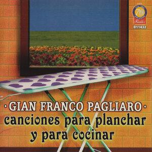 Gian Franco Pagliaro 歌手頭像