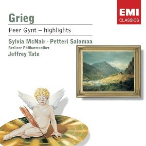 Jeffrey Tate/Petteri Salomaa/Sylvia McNair/Berliner Philharmoniker 歌手頭像