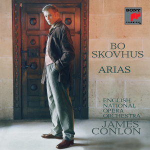 Bo Skovhus, English National Opera Orchestra, James Conlon