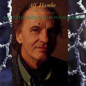 Alf Hambe 歌手頭像