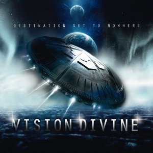 Vision Divine (聖域合唱團)