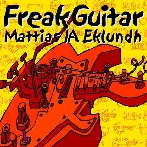 Mattias Ia Eklundh (馬提斯) 歌手頭像