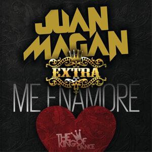 Juan Magan & Grupo Extra 歌手頭像