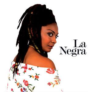 """Amparo Velasco """"La Negra"""""""