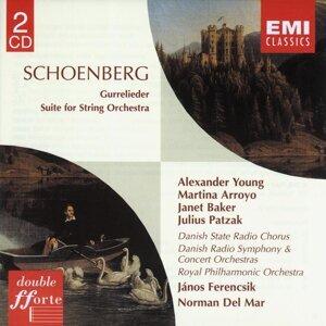 János Ferencsik/Dame Janet Baker/Royal Philharmonic Orchestra/Norman Del Mar 歌手頭像