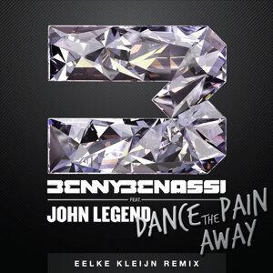 Benny Benassi feat. John Legend 歌手頭像