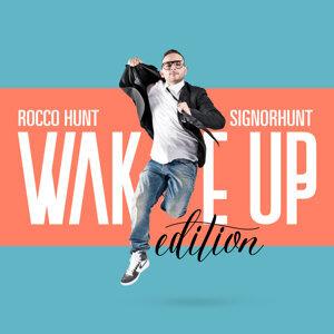 Rocco Hunt 歌手頭像