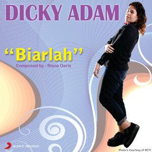 Dicky Adam