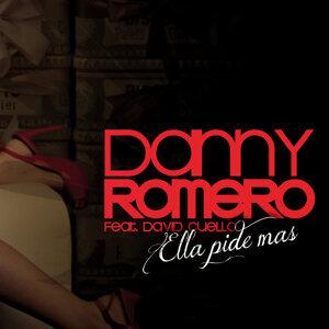 Danny Romero 歌手頭像