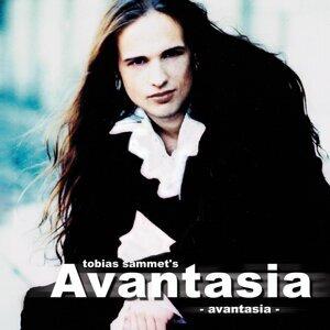 Avantasia (艾凡塔西亞史詩合唱團) 歌手頭像