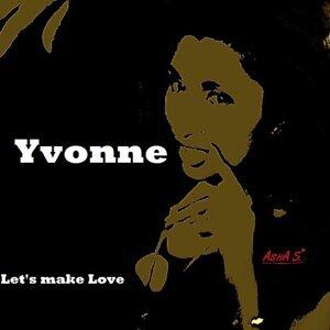 Yvonne 歌手頭像