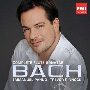 Emmanuel Pahud/Trevor Pinnock