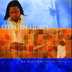 Stephen Hurd 歌手頭像