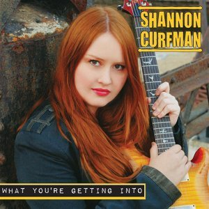 Shannon Curfman Artist photo