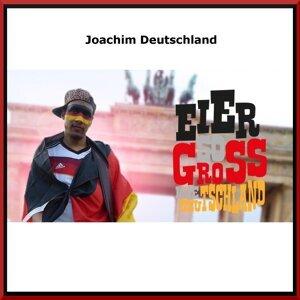Joachim Deutschland