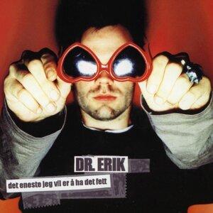 Dr. Erik 歌手頭像