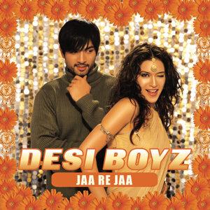 "Desi Boyz, Farhad Wadia, Indrajit ""Tubby"" Sharma, Parikshit Sharma 歌手頭像"