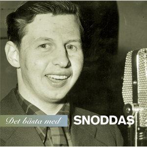 """Gösta """"Snoddas"""" Nordgren"""