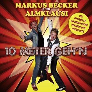 Markus Becker & Almklausi