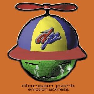 Donsen Park 歌手頭像