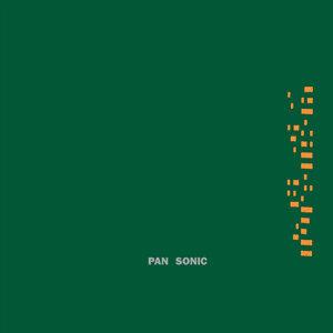 Pan Sonic 歌手頭像