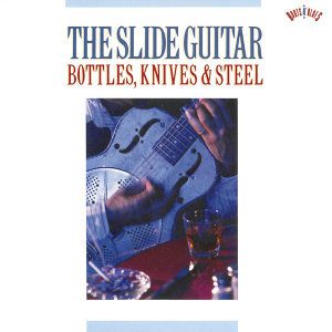 THE SLIDE GUITAR 歌手頭像