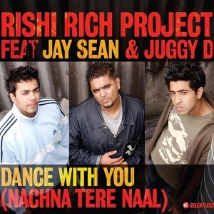 Rishi Rich Project Featuring Jay Sean & Juggy D 歌手頭像
