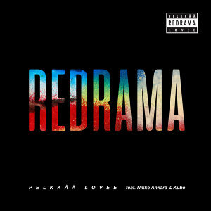 Redrama 歌手頭像
