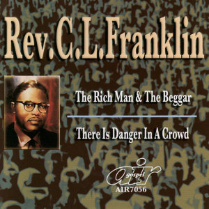 Rev. C.L. Franklin 歌手頭像
