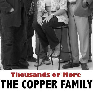 The Copper Family 歌手頭像