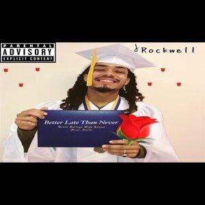 J Rockwell