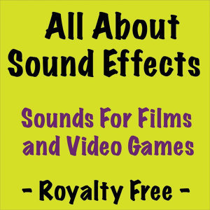 #1 Sound Effects 歌手頭像
