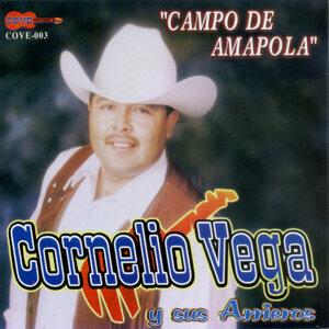 Cornelio Vega Y Sus Arrieros 歌手頭像