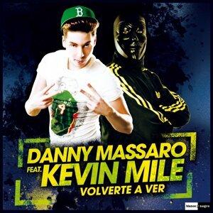 Danny Massaro 歌手頭像