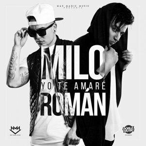 Milo & Roman 歌手頭像