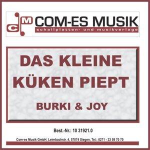 Burki & Joy 歌手頭像