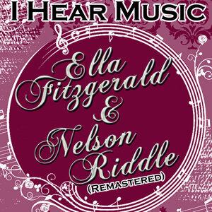 Ella Fitzgerald | Nelson Riddle 歌手頭像