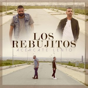 Los Rebujitos 歌手頭像