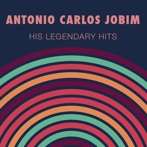 Antonio Carlos Jobim (安東尼卡洛斯裘賓) 歌手頭像