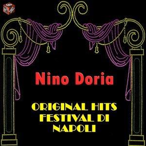 Nino Doria 歌手頭像