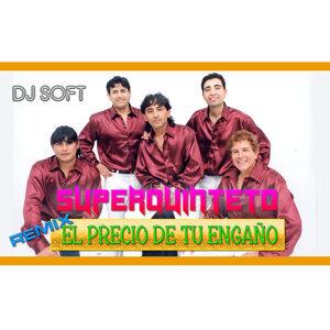 Super Quinteto 歌手頭像