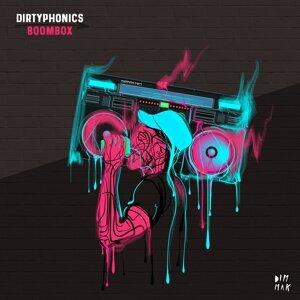 Dirtyphonics 歌手頭像