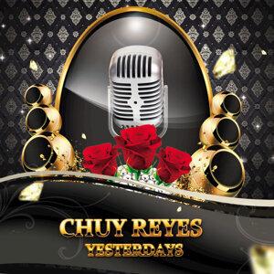 Chuy Reyes 歌手頭像