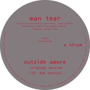 Man Tear