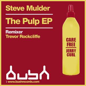 Steve Mulder, Trevor Rockcliffe 歌手頭像