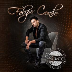 Felipe Conde 歌手頭像