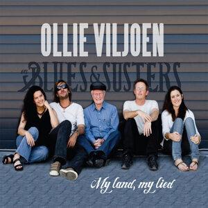 Ollie Viljoen 歌手頭像